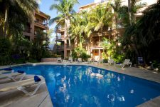 Tukan Hotel and Beach Club Playa del Carmen 1
