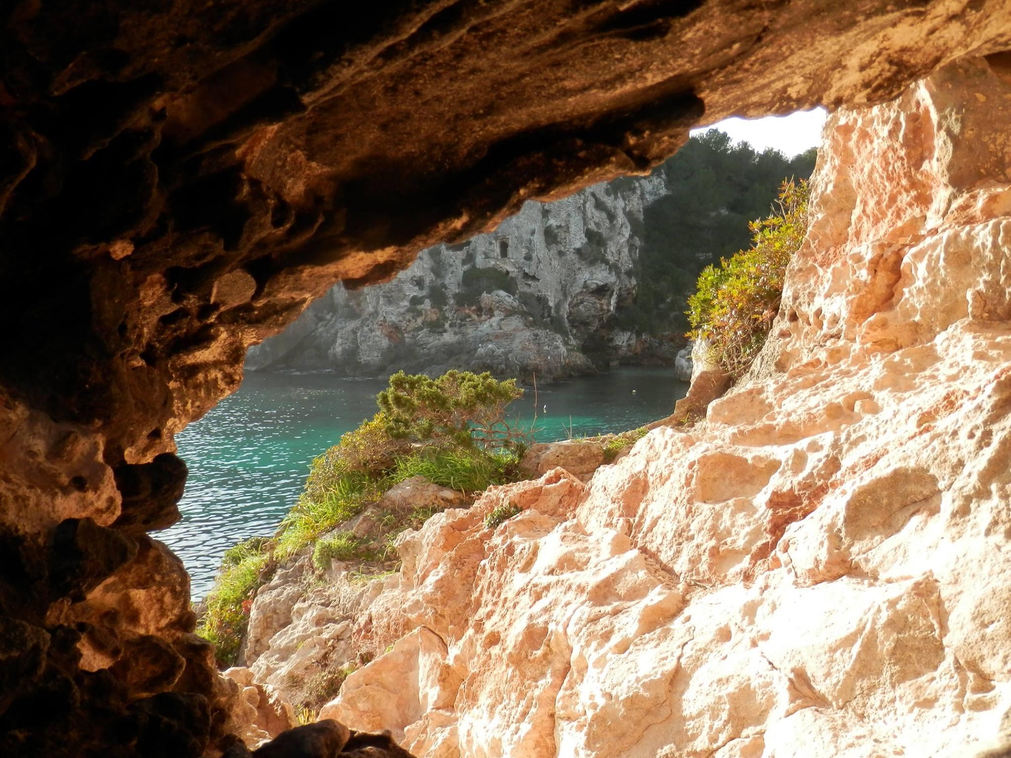 grotte Minorca