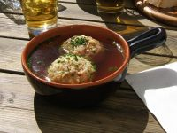 mangiare in Trentino Alto Adige