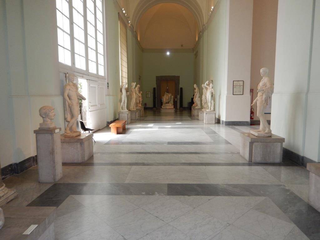 Museo di Capodimonte 3