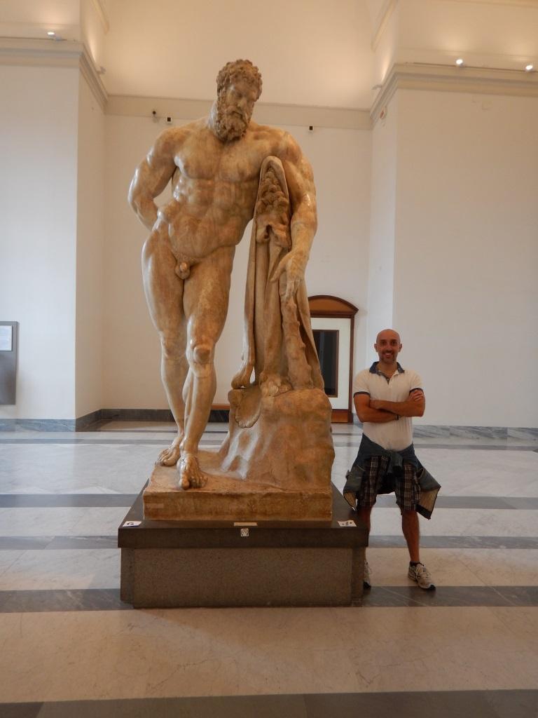 Museo di Capodimonte 4
