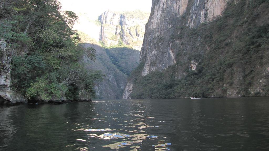Canyon del Sumidero 9