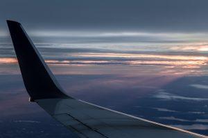 volare con Transavia 2