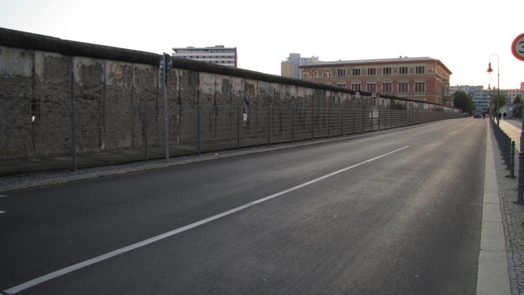 Muro di Berlino