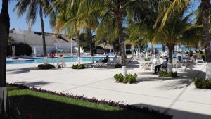 beachscape kin ha villas Cancun