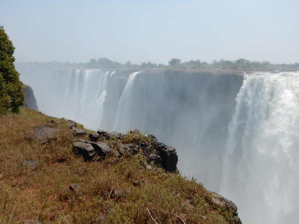 Escursioni da Victoria Falls