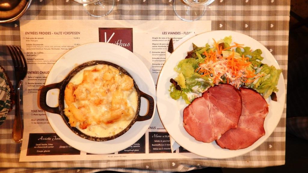 Cosa mangiare in Alsazia 5