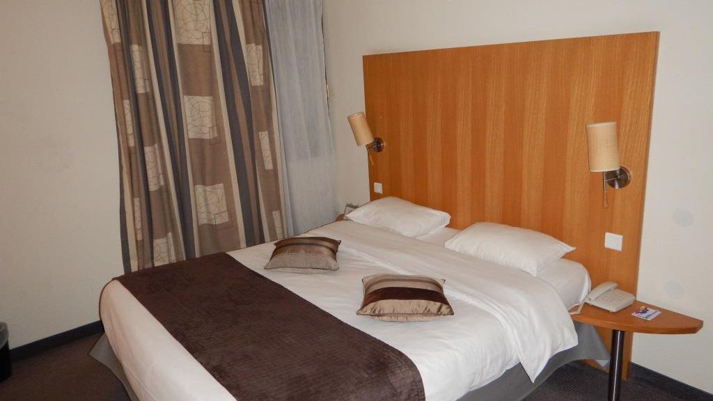 Hotel Kyriad Mulhouse Centre (2)