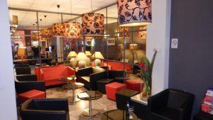 recensione Hotel Kyriad Mulhouse Centre