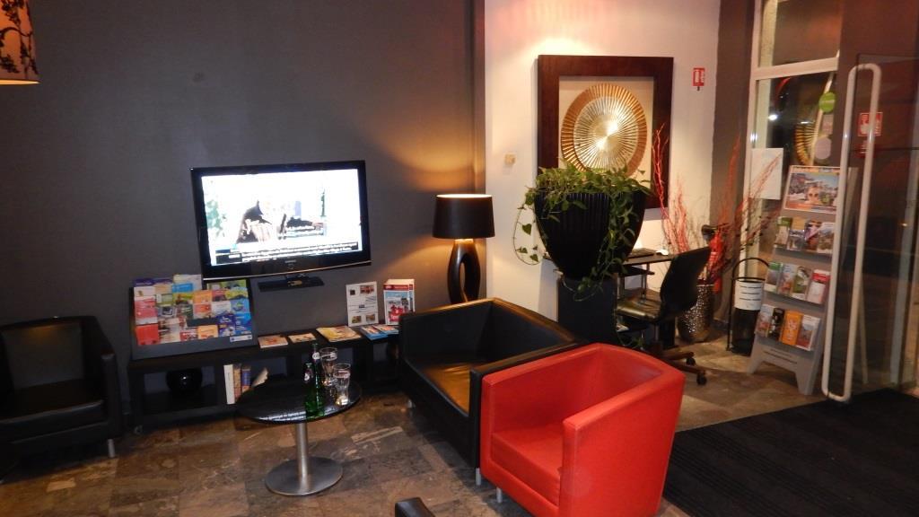 Hotel Kyriad Mulhouse Centre (5)
