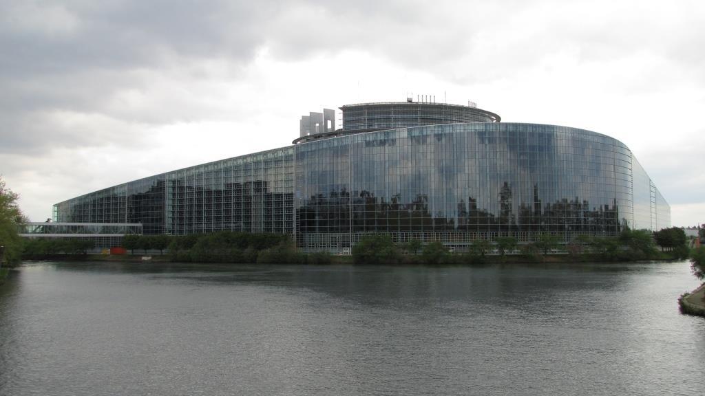 Strasburgo 1