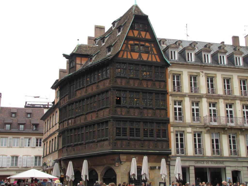 Strasburgo 10