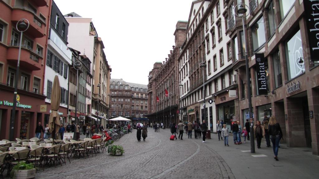 Strasburgo 5