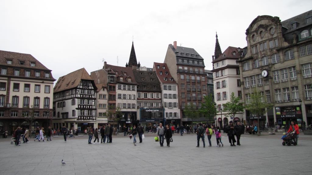 Strasburgo 7