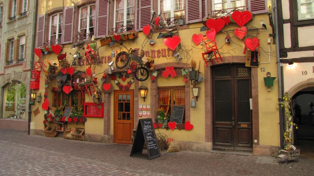 Old Town Colmar 2