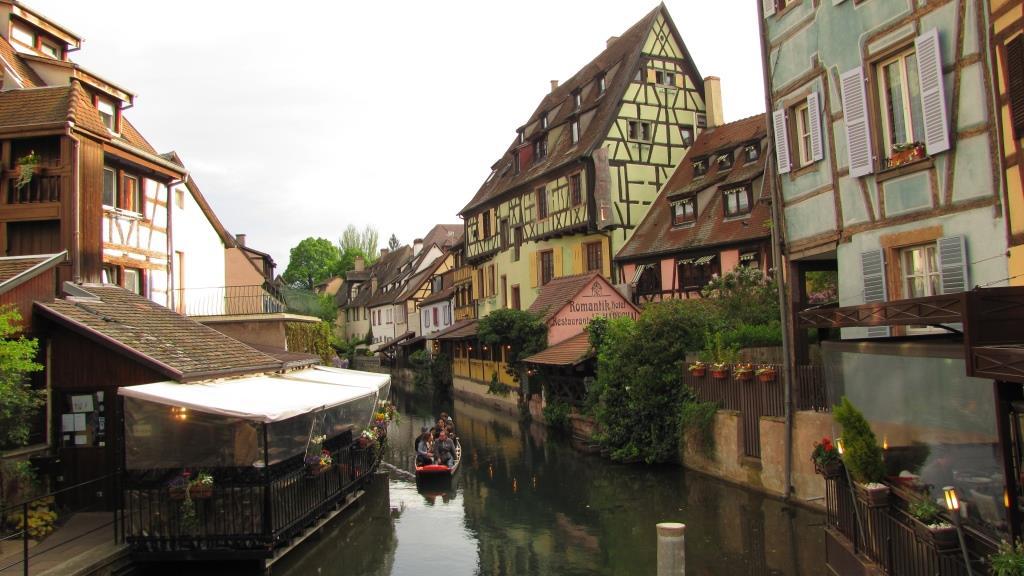 Little Venise Colmar
