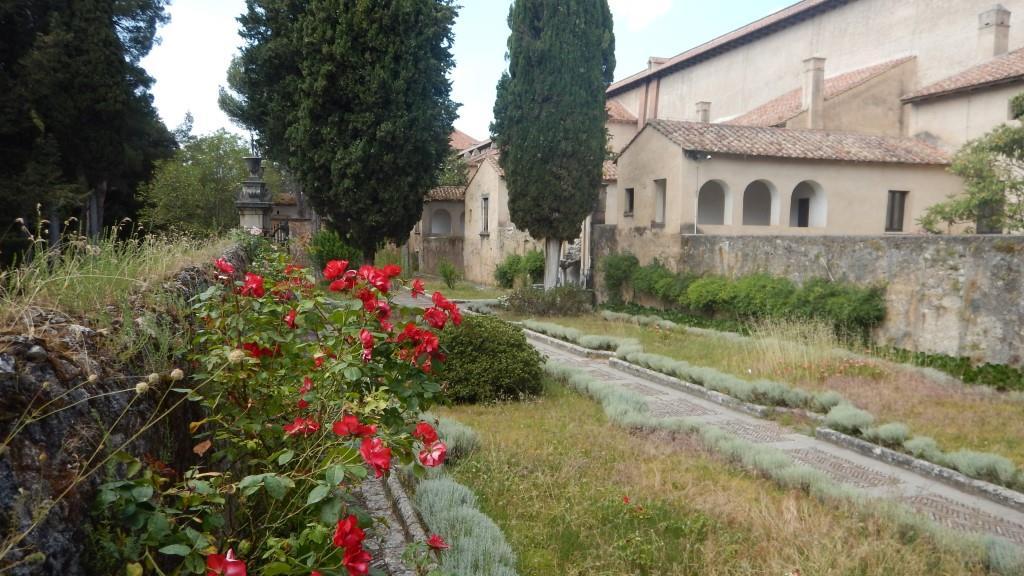 Padula (18) interno Certosa