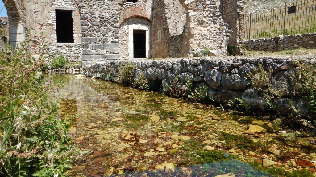 Padula (3) San Giovanni in Fonte
