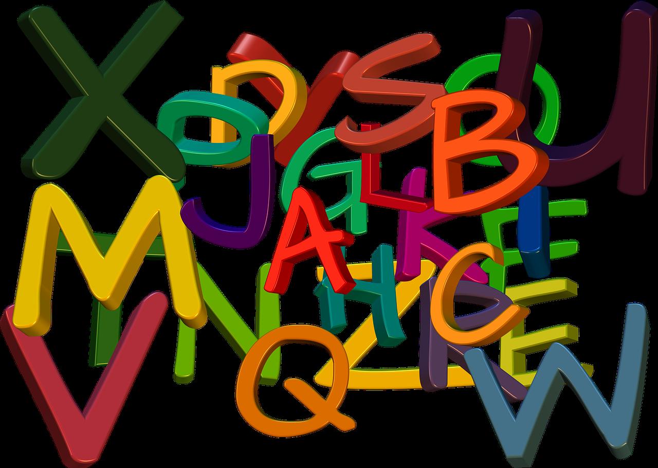 alfabeto del viaggio 2