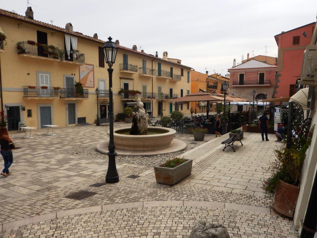 San Felice al Circeo 1