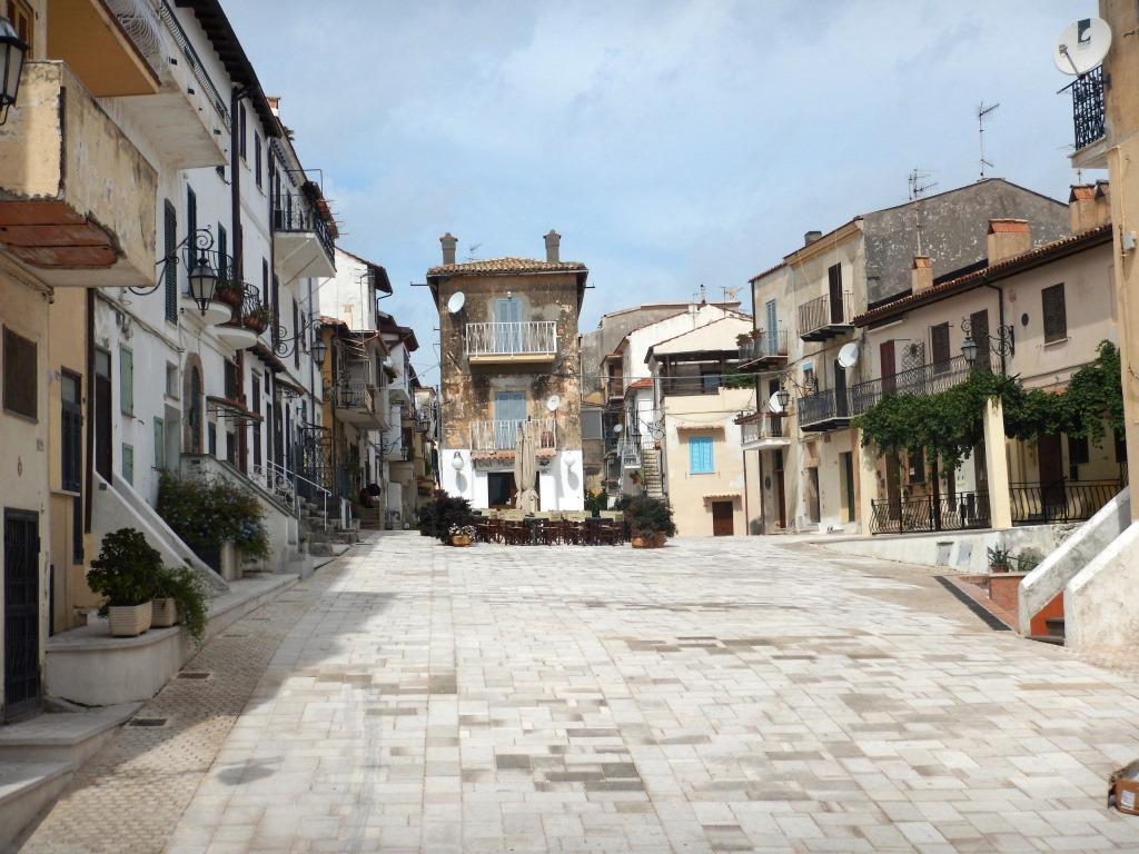 San Felice al Circe 2
