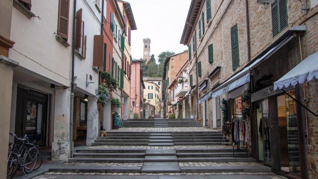 Mattinata a Santarcangelo di Romagna (2)