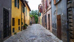 Mattinata a Santarcangelo di Romagna (4)
