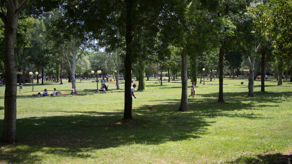 picnic al Parco del Grassano 5