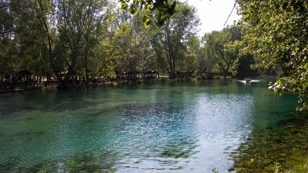 picnic al Parco del Grassano 3