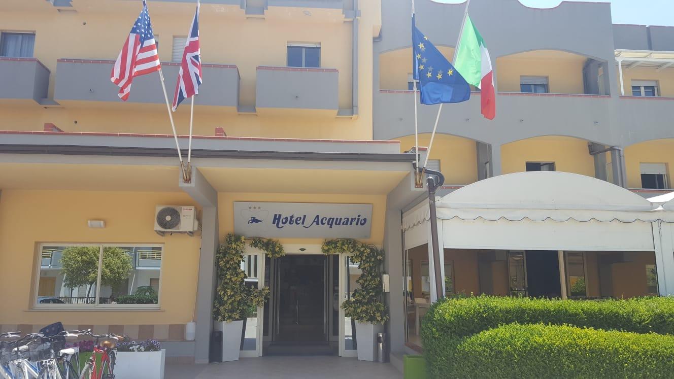 Hotel acquario 1