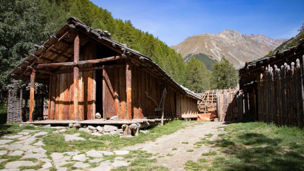 ArcheoParc Val Senales