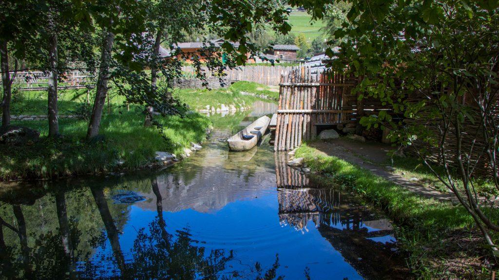 ArcheoParc Val Senales 8