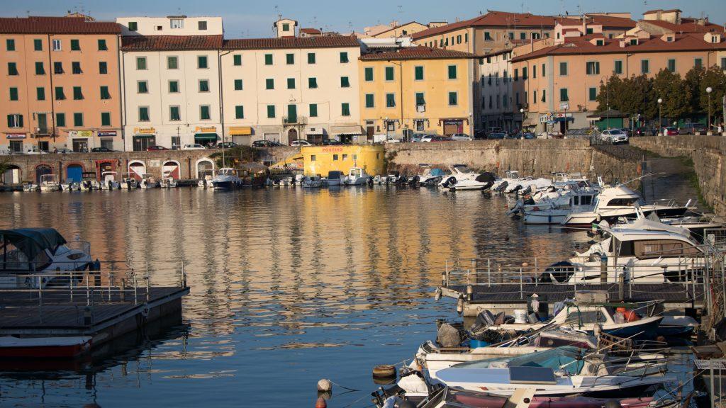 Livorno piccola Venezia 2