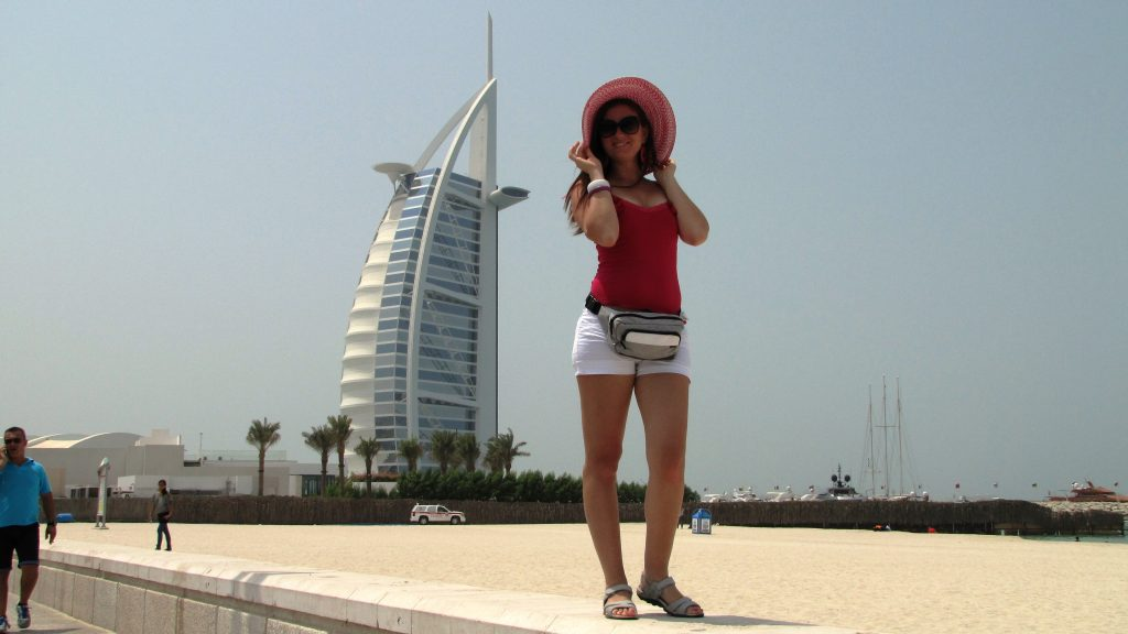 Weekend a Dubai 2