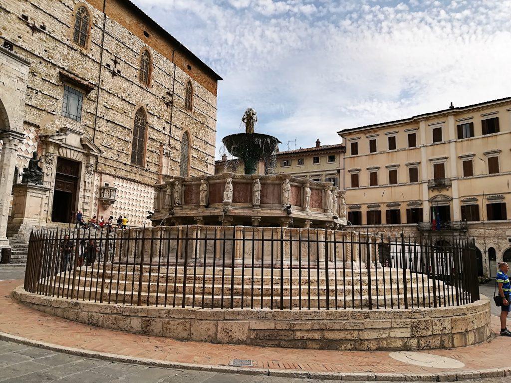 Perugia con i bambini 4