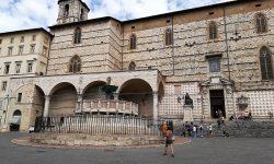 Perugia con i bambini