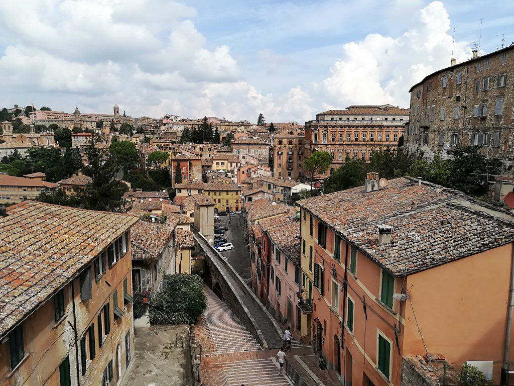 Perugia con i bambini 7