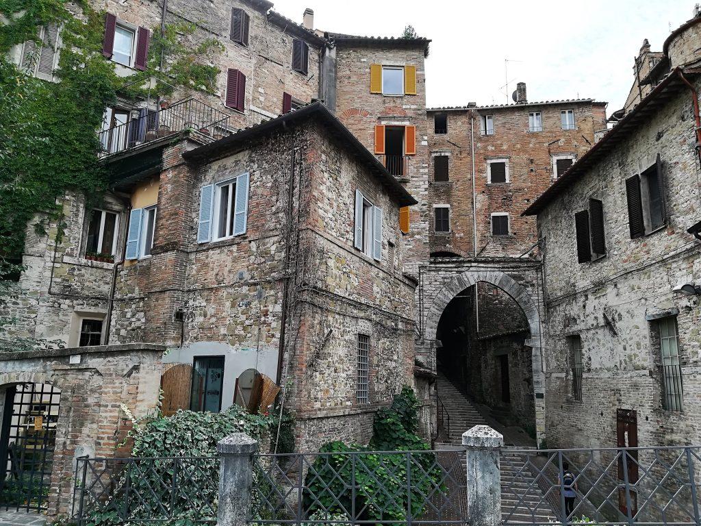 Perugia con i bambini 5