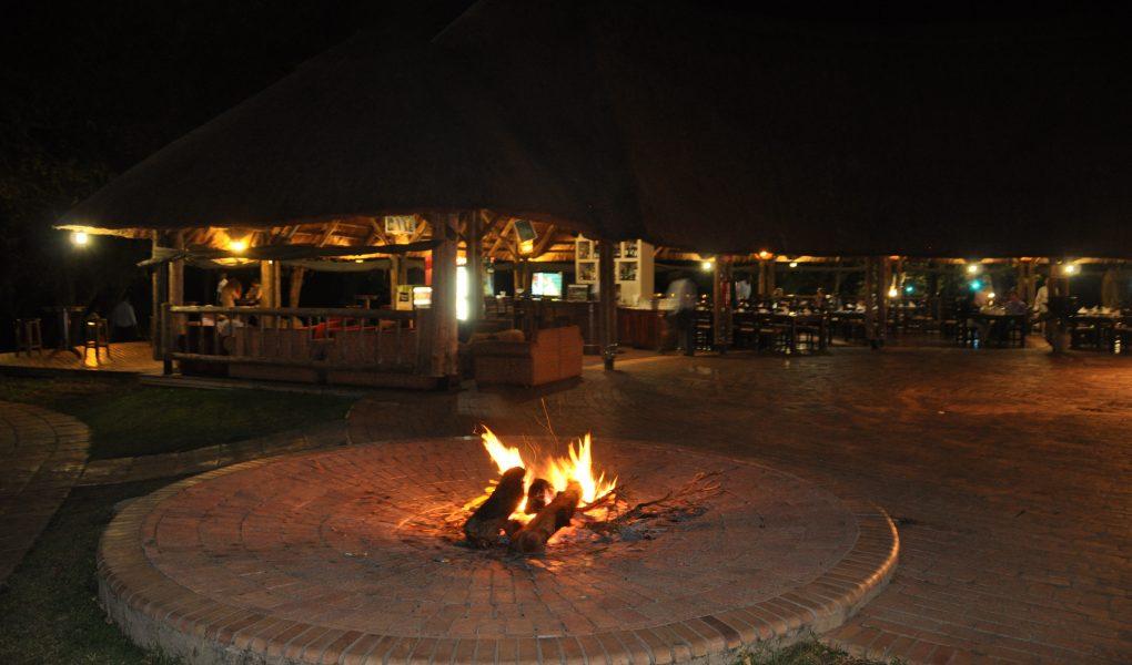 braai sudafricano