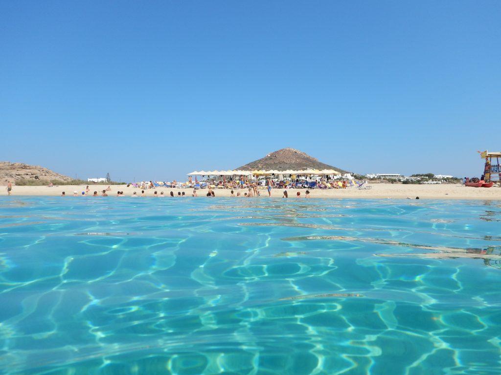 Naxos Agios Prokopios