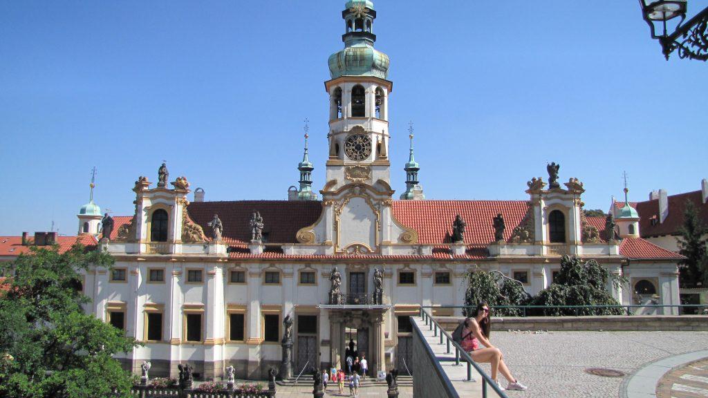 Praga Porolec