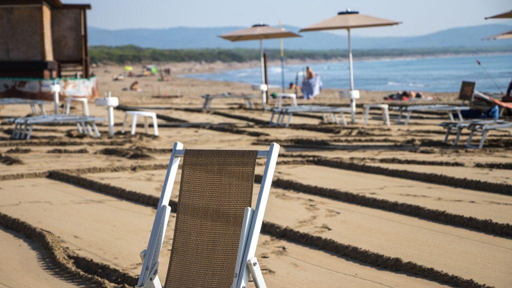 due giorni Argentario spiaggia 2