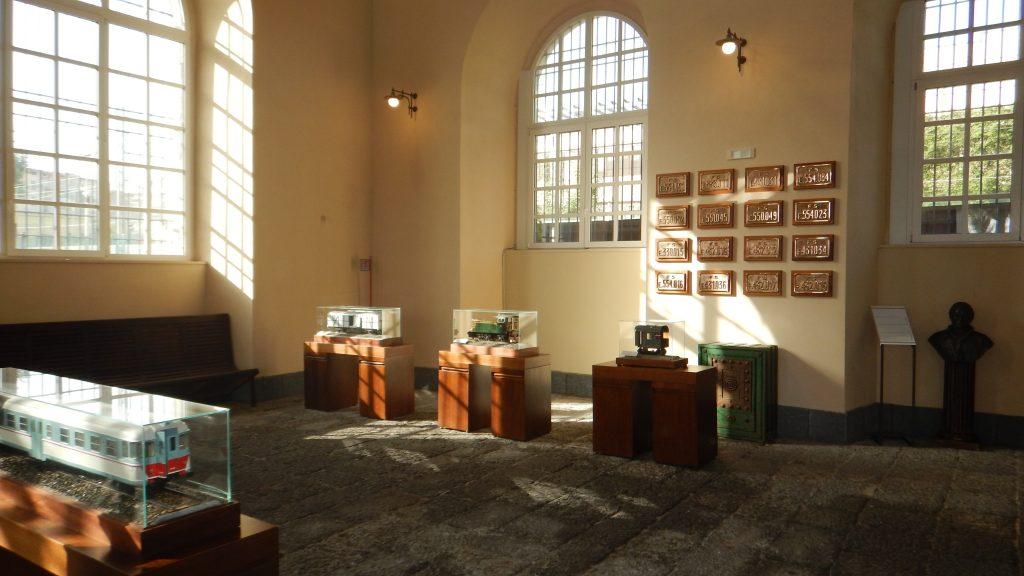 Museo ferroviario di Pietrarsa 3