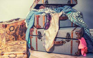 amare viaggiare