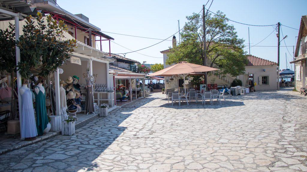 Centro di Sivota