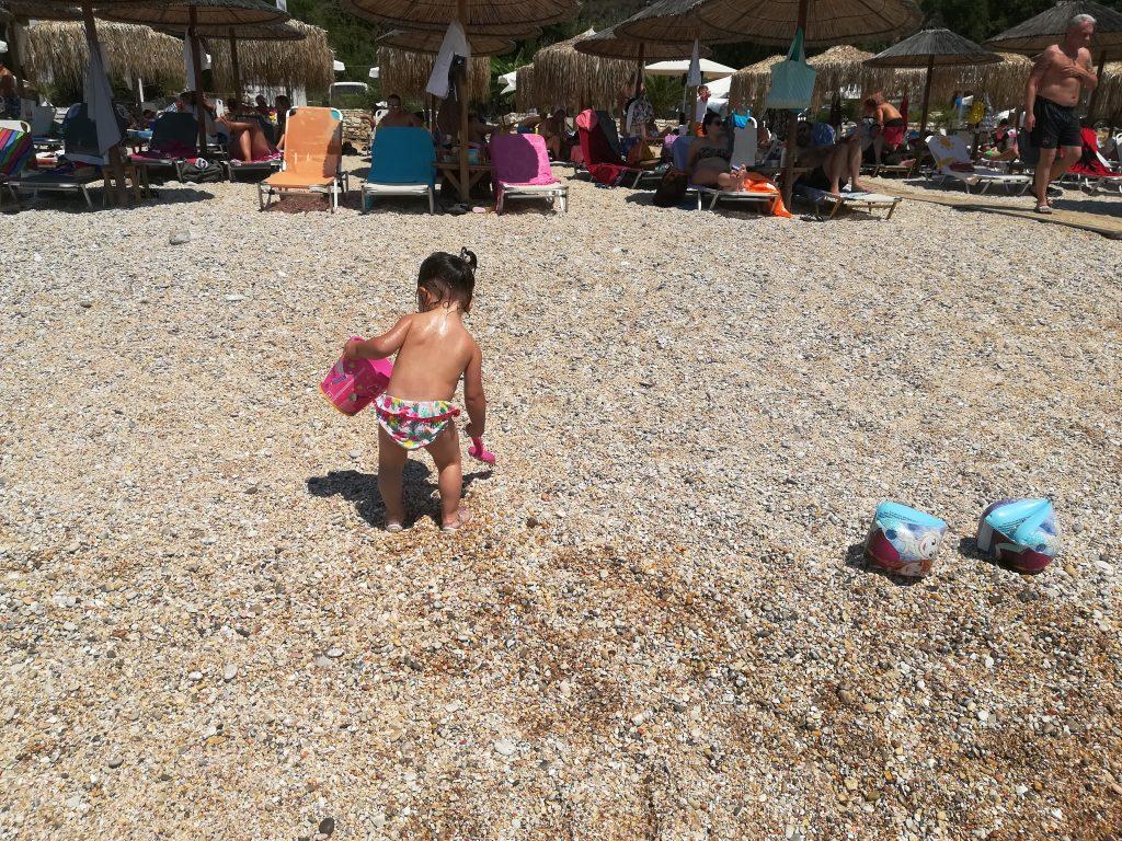 Spiaggia di Sivota