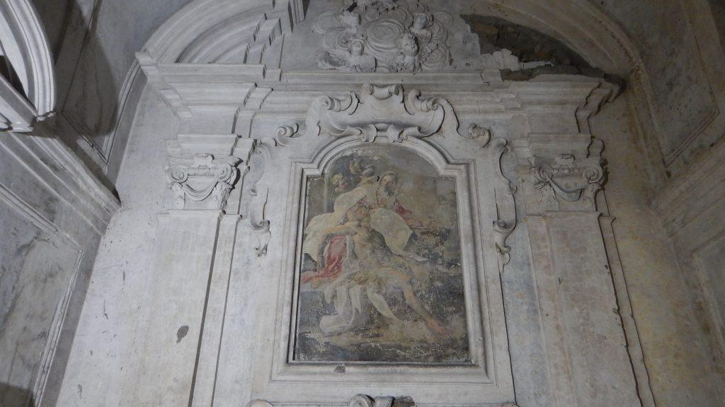 Pietà Misericordiella