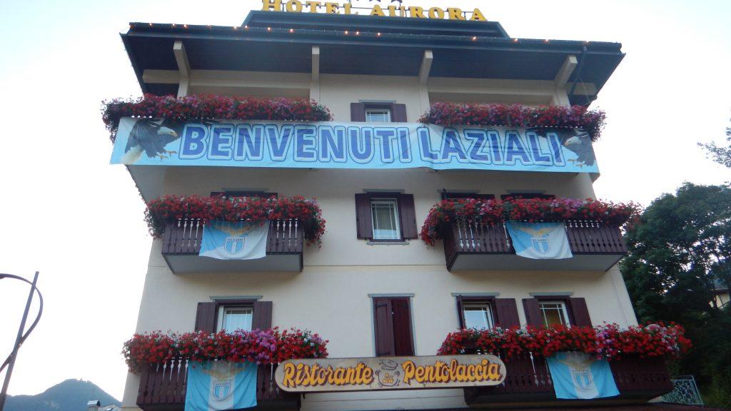 Hotel Aurora Auronzo di Cadore
