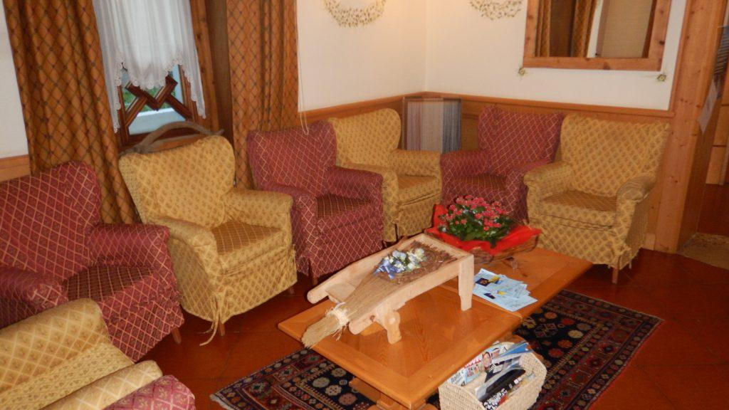 Hotel Aurora Auronzo di Cadore 2